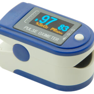 Pulsoximetru CMS50D